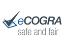 eCogra Safe and Fair